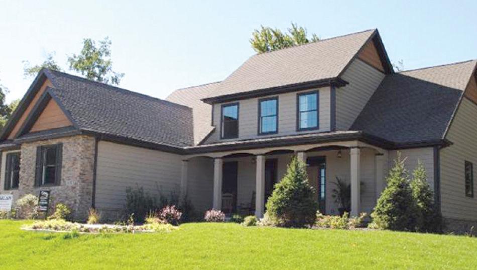 Charlson Model Home