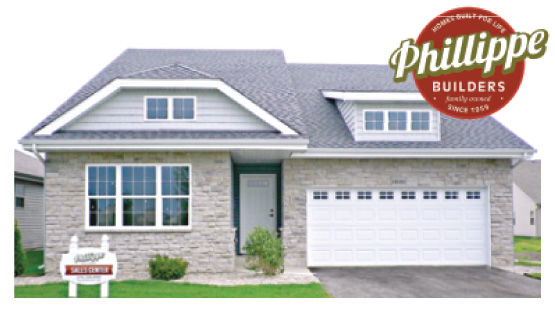 Phillippe Home Builders, Inc.