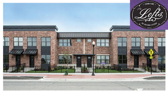 The Lofts Townhomes