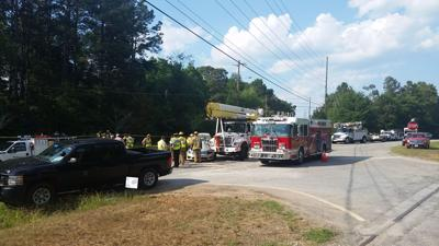 Woman killed in Watkinsville traffic accident