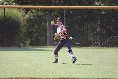 pacs softball