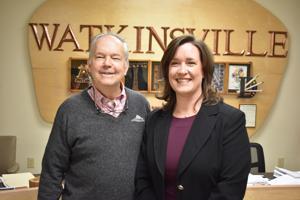 Watkinsville hires city administrator