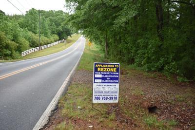 School system hesitant on subdivision   News   oconeeenterprise com