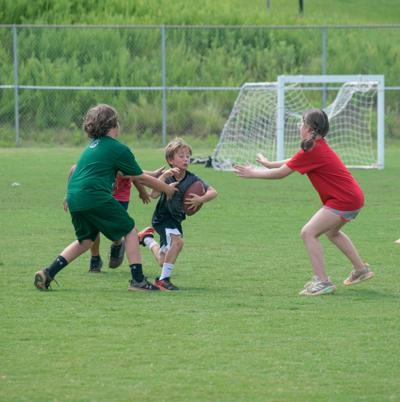 all-sports camp
