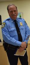 Veteran police officer resigns