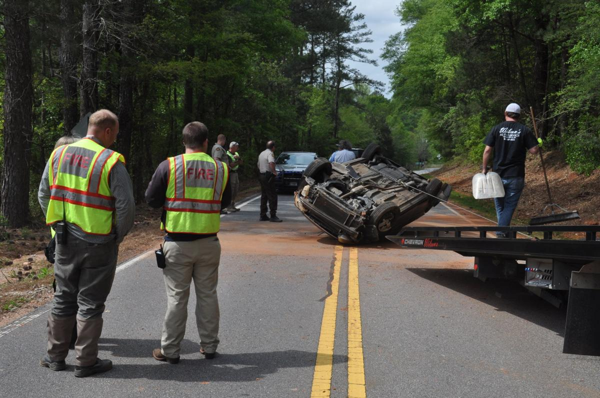 Year in Review: Tragedy struck Oconee drivers