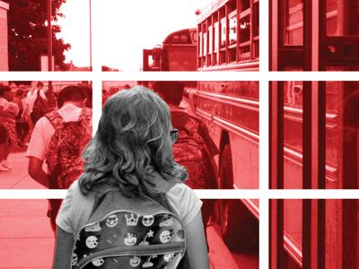 The state of New York rural schools: Left behind
