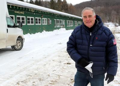 Former Great Valley Youth Camp to become town recreation area