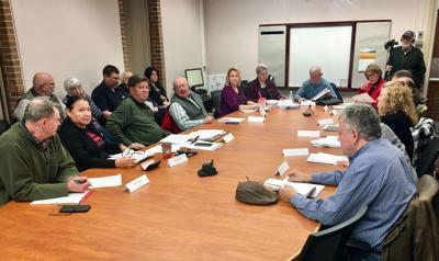 Cattaraugus County Planning Board OKs new Farmersville wind law