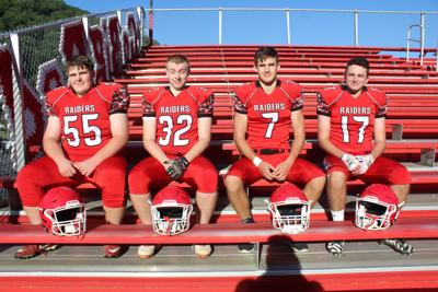 Cameron County seniors