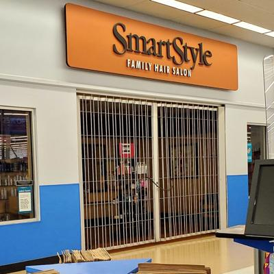 Allegany Walmart salon closed after all hairstylists walk out