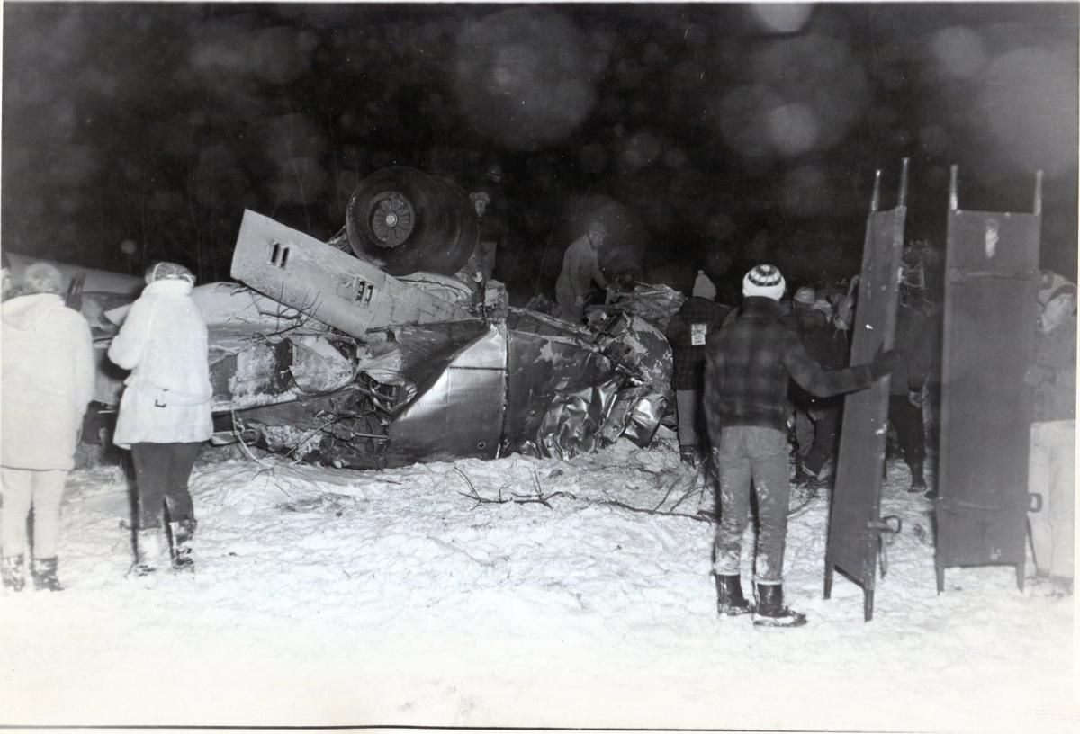 Tragic Allegheny Airlines accident of 50 years ago still fresh in