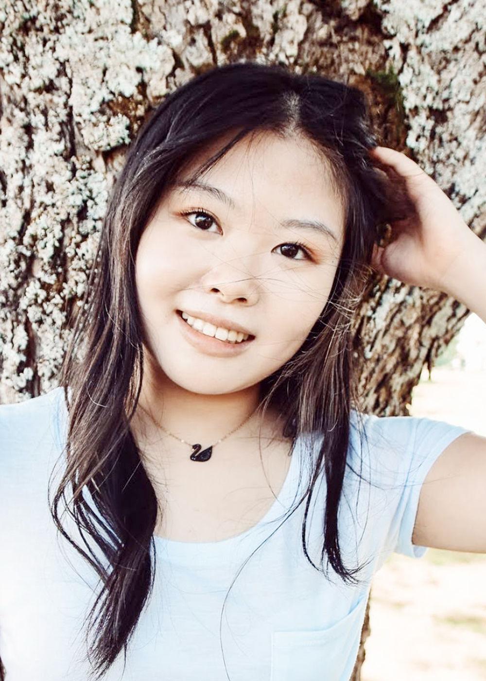 Sammi Lin