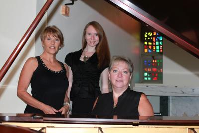 La Bella Voce Trio