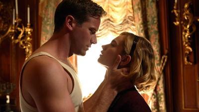 'Rebecca' remake doesn't match original's passion, suspense