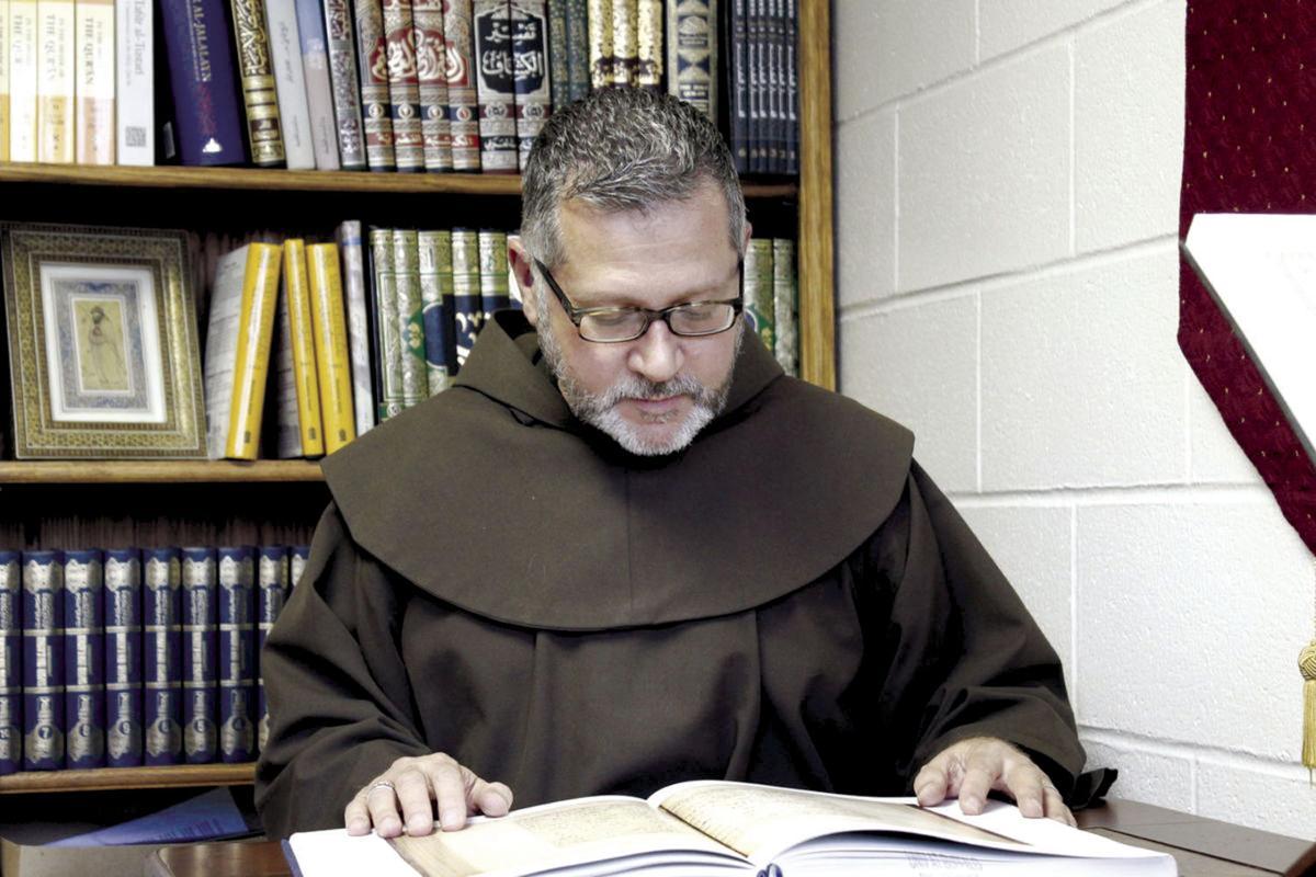"saint bonaventure muslim St bonaventure university will host a feb 1 screening of a new film about saint francis ""the sultan and the saint,"" a docudrama about muslim-christian."