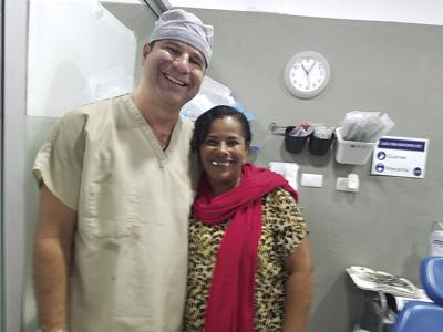 88d98bb91 Allegany dentist gains an education while helping in the Dominican ...