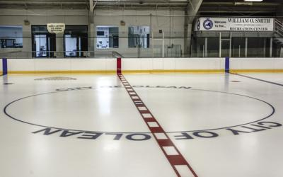 Olean Preps For Start Of Ice Skating Season News Oleantimesherald