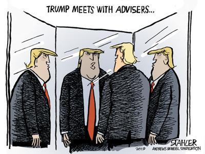 Trump Advisers