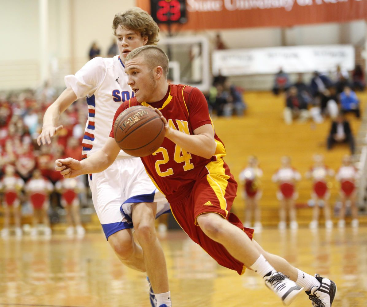 Olean Class Cars: Expectations High For Olean, Archbishop Walsh
