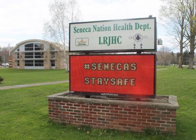 Seneca Nation offering vaccine to neighboring school districts