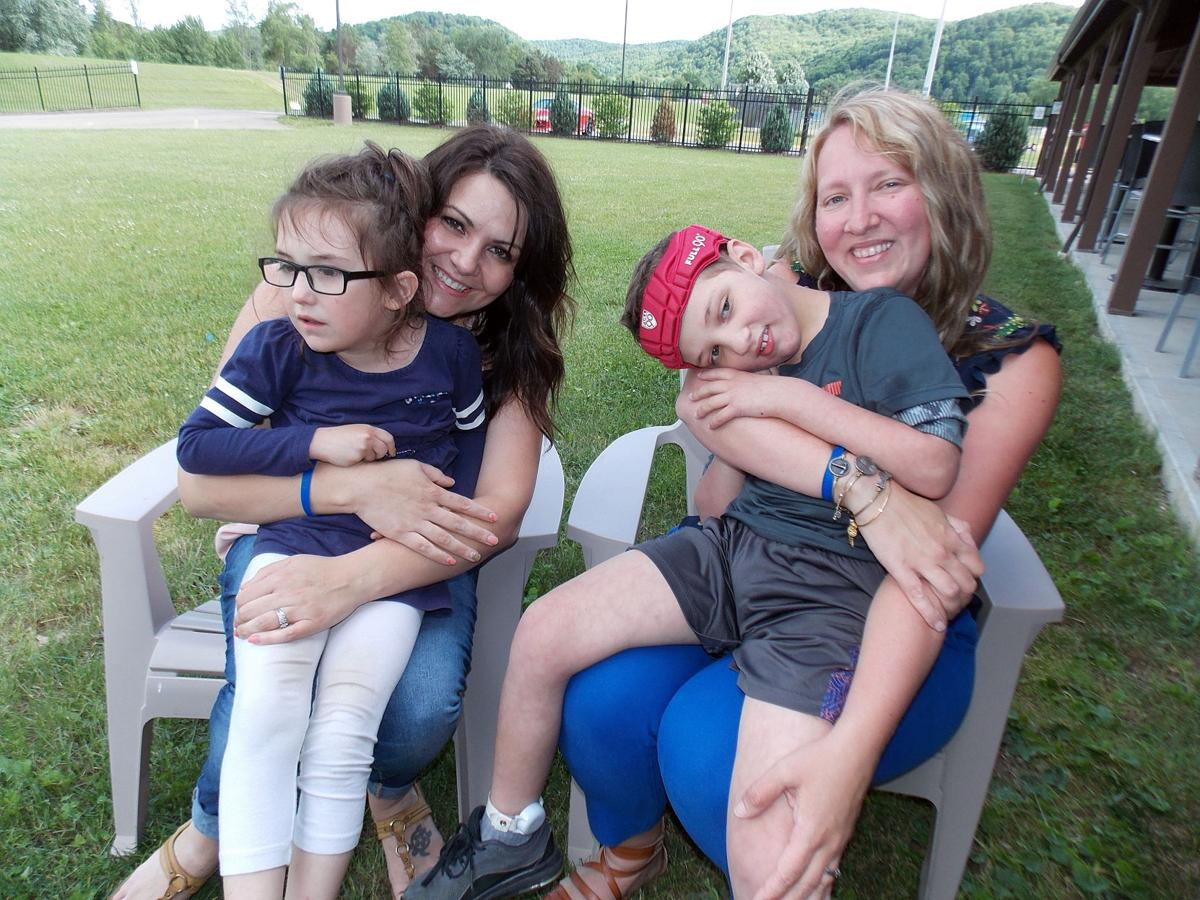 Parents bring awareness and research on the Dup 15q syndrome
