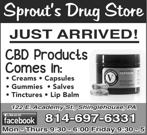 Sprout's Drug Store