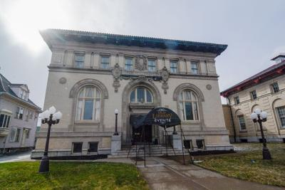 State & Union: Area's Carnegie libraries stand test of time | News