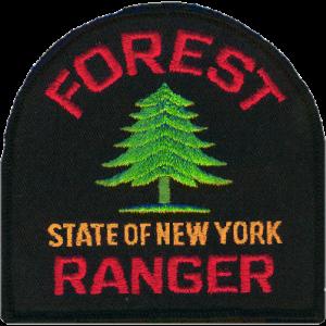 DEC Forest Rangers