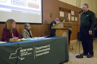 NYDEC hearings on Northern Access Pipeline