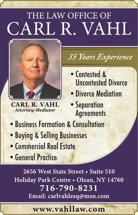 Carl R. Vahl