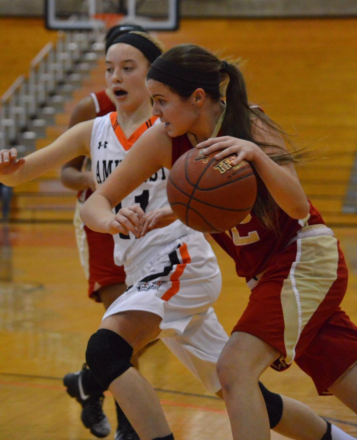 Olean Class Cars: Cattaraugus County Girls Basketball Preview: Olean Moving