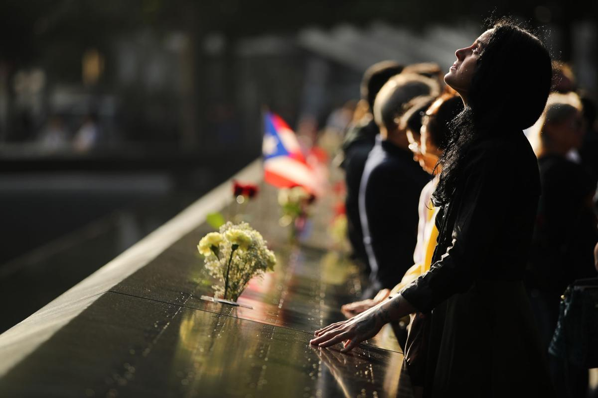 Sept. 11 remembered