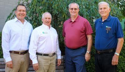 Tri-County Electric directors