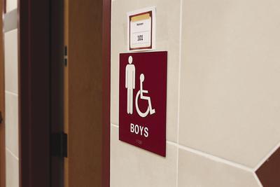 Pleasant Transgender Bathroom Rollback To Have No Effect On Olean Download Free Architecture Designs Scobabritishbridgeorg