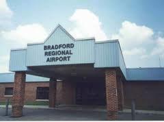 Bradford Pa. Regional Airport