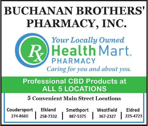 Buchanan Brothers Pharmacy