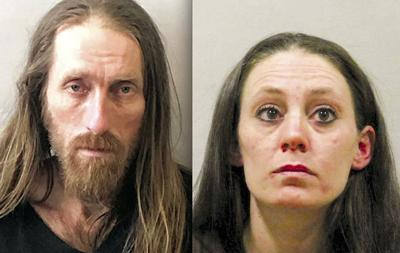Cattaraugus County Court report: Two Olean residents plead