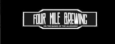 Four Mile Brewing logo