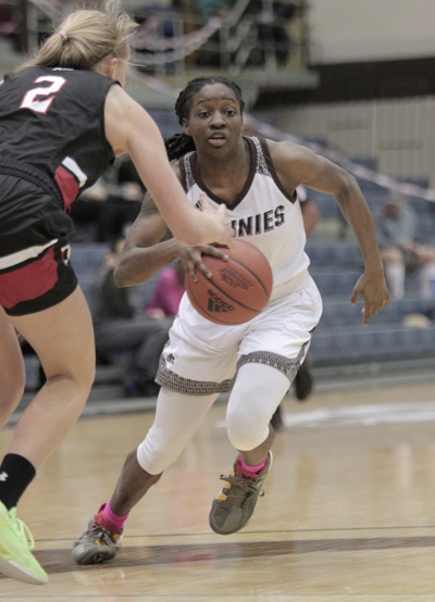 Bonnies back on the road to face VCU