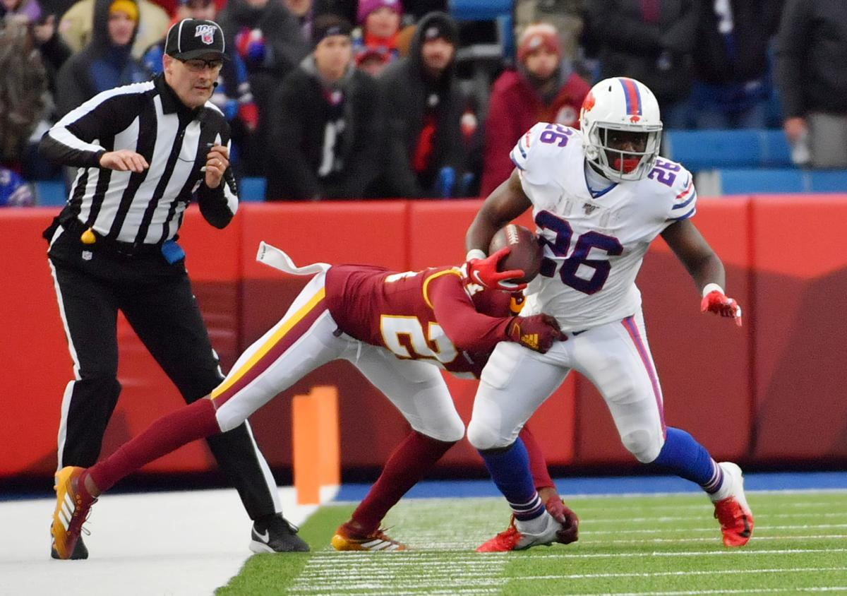 Let's look at Bills' 6-2 mark for what it is