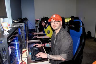 ASU Doty gaming