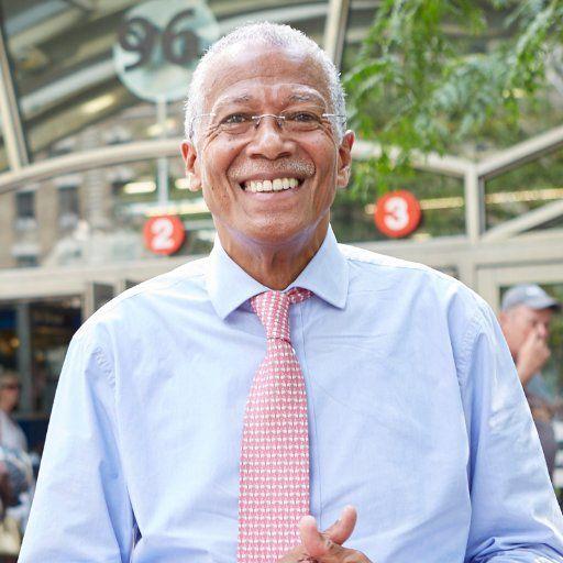 NY Sen. Robert Jackson