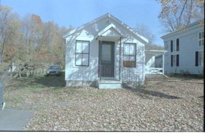 Flossie Wilbur house