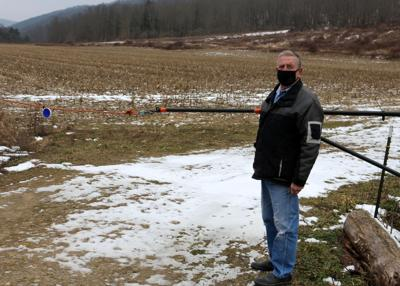Company proposing 65-acre solar farm in Town of Salamanca