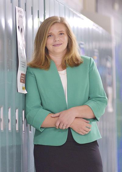 Cuba-Rushford educator named NYSUT Teacher of the Year