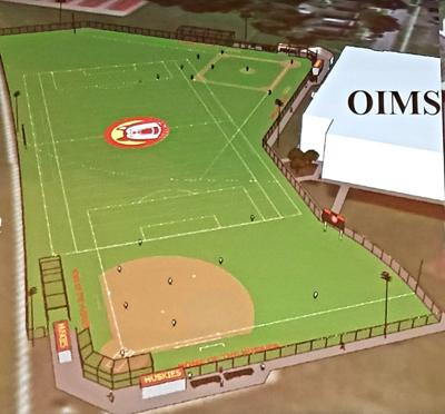 Olean school board gets glimpse at upcoming capital project