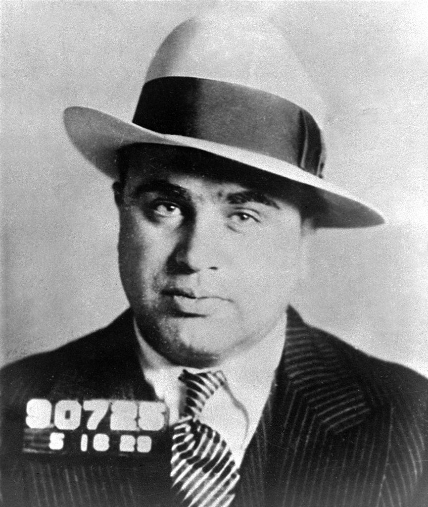 echoes of al capone heard in today's gun-control debate | commentary