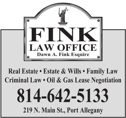 Fink Law