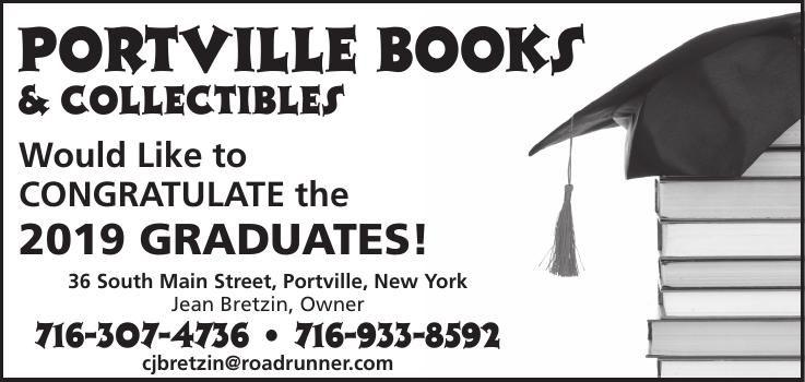 Portville Books